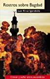 Rostros sobre Bagdad (ALGAR JOVEN)