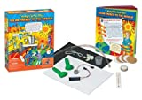Ms. Frizzle From The Magic School Bus Makes Science An Exhilarating Experience – The Magic School Bus: Solar Energy to the Rescue