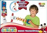 IMC Toys - 180192 -IMC Toys - Mickey Mouse Club House Helping Hand