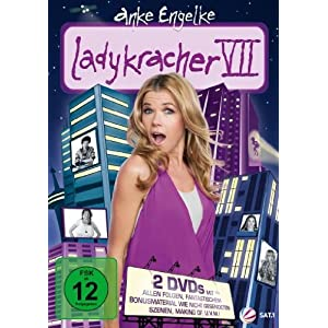Ladykracher - Vol. 7 [2 DVDs]