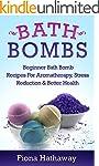Bath Bombs: Beginner Bath Bomb Recipe...