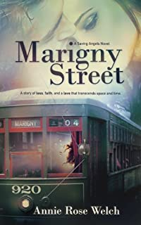 Marigny Street by Annie Rose Welch ebook deal