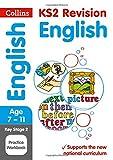 KS2 English Practice Workbook (Collins K...