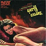 Buy Gianfranco Plenizio  -  La Gatta In Calore New or Used via Amazon
