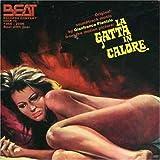 Buy Gianfranco Plenizio  -  La Gatta In Calore New or Used via Amazon
