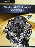 Tecnologia Y Comercio Del Automovil Best Deals - Tecnicas del automovil. Motores