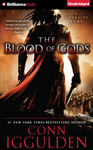 The Blood of Gods (Emperor)