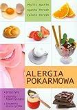 img - for Alergia pokarmowa book / textbook / text book