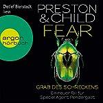 Fear: Grab des Schreckens (Pendergast 12) | Douglas Preston,Lincoln Child