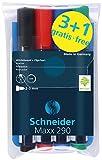 Schneider Board-/Flipchartmarker sortiert