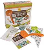 Make Your Own Dog Treats Game