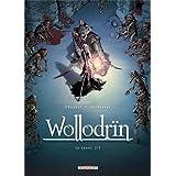 Wollodrïn, Tome 4 : Le Convoi 2