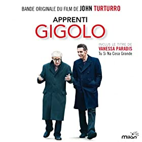Apprenti Gigolo (Bande originale du film de John Turturro)