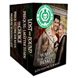 Walk the Right Road Series, (Danger~Deception~Devotion ~ A Box Set Collection)