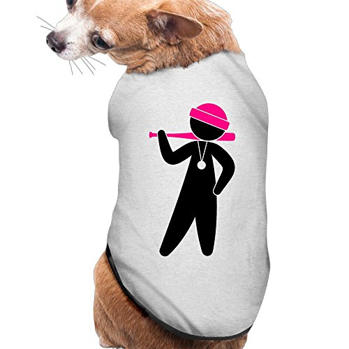 [YRROWN Gangster Special Design Dog Sweater] (Pat Benatar Wig)
