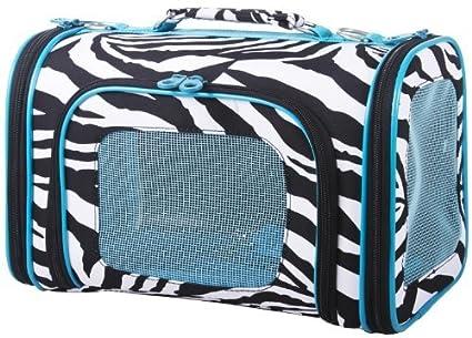 Zebra Pet Zebra Pet Carrier Medium