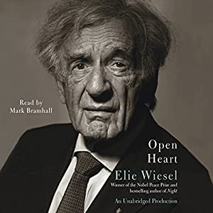 Open Heart Audiobook