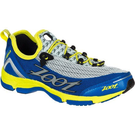 Zoot Men S Ultra Tempo   Running Shoe
