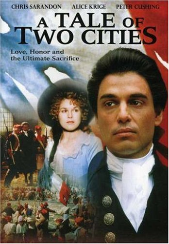Tale of Two Cities [DVD] [1980] [Region 1] [US Import] [NTSC]