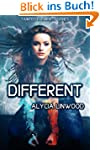 Different (Tainted Elements Book 1) (...