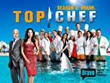 Top Chef: Manhattan Project
