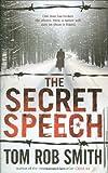 The Secret Speech Tom Rob Smith
