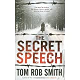 The Secret Speechby Tom Rob Smith
