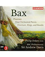 Bax / Orchestral Works