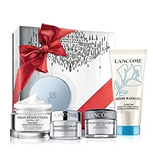 Amazon.com : Lancome Lancome High Resolution 2014 Holiday Set : Beauty