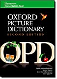 img - for Oxford Picture Dictionary Classroom Presentation Tool book / textbook / text book