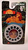 View Master The Lion King 3 Collectib…