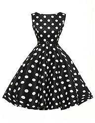 Vintage Prom Dresses 50′s Hepburn Sty…