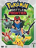 Pokemon Battle Frontier Box 1
