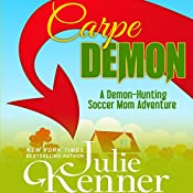 Carpe Demon | Julie Kenner