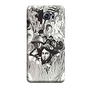 iShell Premium Printed Mobile Back Case Cover With Full protection For Samsung Note 5 (Designer Case)