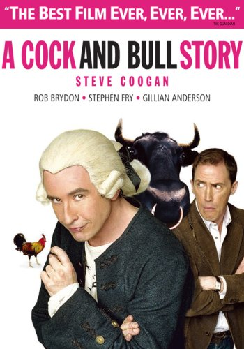A Cock and Bull Story on Amazon Prime Video UK
