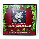 The Cinnamon Bear - Complete Series on CD