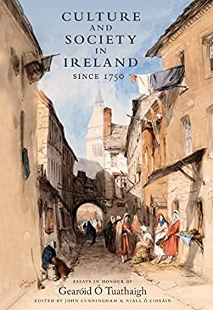 ireland culture essay Discover everything you need to know about the irish culture from irish music to tasty food recipes, your irish culture brings ireland closer to you.
