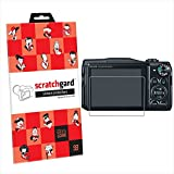 Original Scratchgard Ultra Clear Screen Protector For Canon SX 710 HS