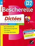 Bescherelle dict�es CE2