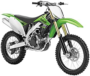 new ray toys 1 6 scale 2010 kawasaki kx450x. Black Bedroom Furniture Sets. Home Design Ideas