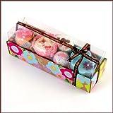 Bomb Cosmetics - Bath Bombs Gift Set - Cloud 9 Gift Pack BNIB