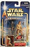 Star Wars Saga 2002 - Luke Skywalker (Bespin Duel)