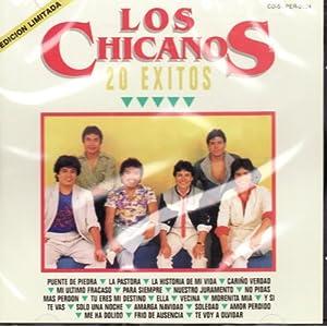 Los Chicanos - Vecina - Ruega Por Nosotros
