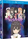Selector Infected WIXOSS - Complete S...