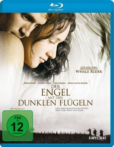 The Vintner's Luck (2009) ( La veine du vigneron ) ( A Heavenly Vintage ) [ Blu-Ray, Reg.A/B/C Import - Germany ] by François Beukelaers