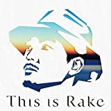 This is Rake?BEST Collection?(初回生産限定盤)(DVD付)