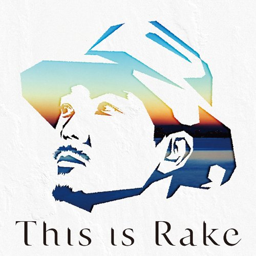 This is Rake~BEST Collection~(初回生産限定盤)(DVD付)
