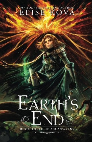 Earth's End (Air Awakens Series Book 3) (Volume 3) (Air 3 compare prices)