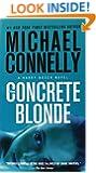 The Concrete Blonde (A Harry Bosch Novel)